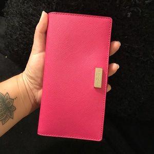 Kate Spade card holder wallet